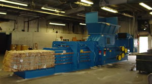 Villaco, Inc. Wide Mouth Balers