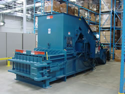 Villaco, Inc. Closed Chamber Balers